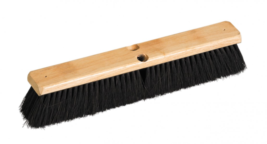 Push Brooms 24 Inch Tampico Push Broom