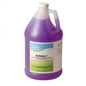 Perfecto 7 (PH-7) Neutral Cleaner (2 x 9.8L) Image 1