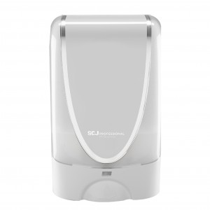 TFII Touchless Dispenser - White Image 1