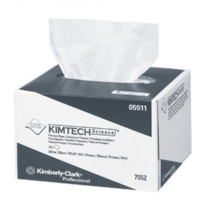 Kimtech Science Wipers - Small  Image 1
