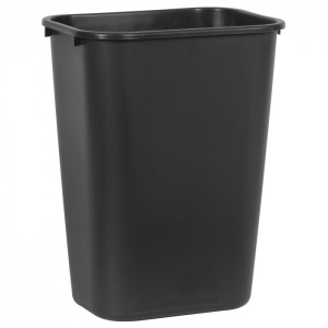 #2957 Waste Basket Image 1