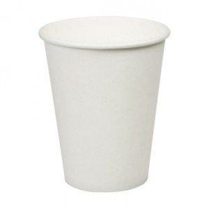 8 oz Hot Drink Cups Image 1