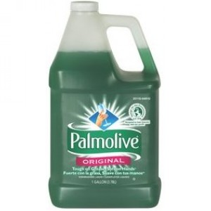 Palmolive Dishwashing Liquid Image 1