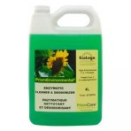 Enzymatic Cleaner Degreaser