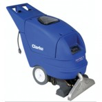EX40 18LX Self Contained Carpet Extractor