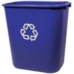 Recycling Waste Baskets