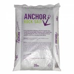 Anchor Rock Salt 20 kg