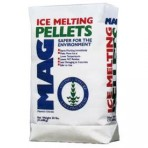Magnesium Chloride Pellets 50lbs.