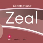 Scentsations - ZEAL (Apple/Pear)