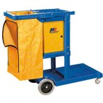 M2 Professional Janitorial Carts