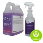 Eco-Logo Certified Cleaning Products